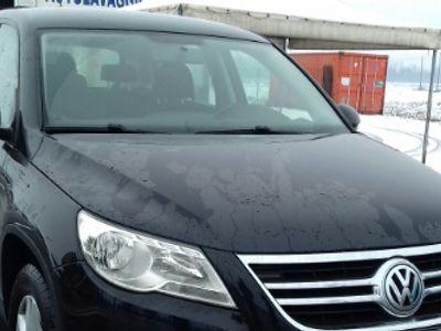 brugt VW Tiguan Tiguan 1.4 TSI 160 CV Trend & Fun BlueMotion Technology
