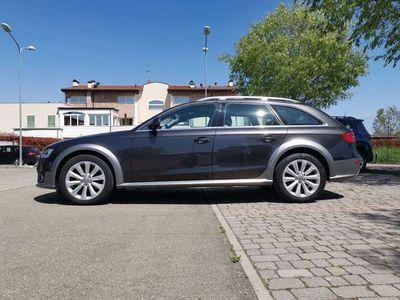 usata Audi A4 Allroad 2.0 TDI 177 CV Business