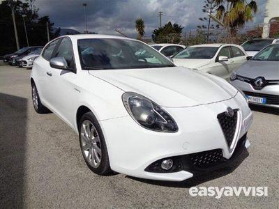usado Alfa Romeo Giulietta 1.4 Turbo 120 CV Super usato