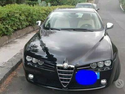 usata Alfa Romeo 159 2.2 JTS 185 CV EXCLUSIVE