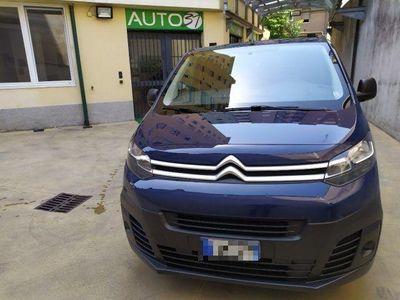brugt Citroën Spacetourer SpaceTourer BlueHDi 115 S&S M BusinessBlueHDi 115 S&S M Business