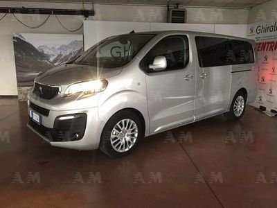 second-hand Peugeot Traveller BlueHDi 180 S&S EAT6 Standard Business