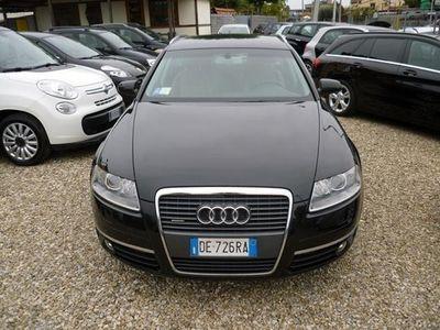 usata Audi A6 3.0 V6 TDI F.AP. qu. Av. rif. 7010531