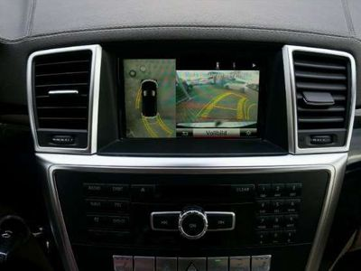 usata Mercedes GL350 CDI BlueTEC