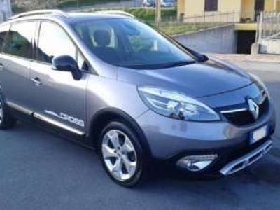 usata Renault Scénic XMod Cross 1.5 dCi 110CV Start&Stop Energy