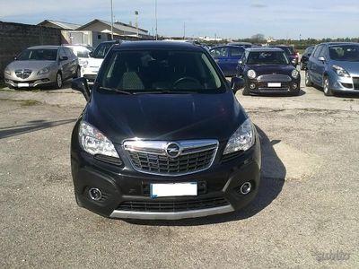 usado Opel Mokka 1.7 cdti 130cv 4x2 cosmo start & - 2014