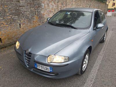 usata Alfa Romeo 147 1.6 con 79000km unico proprietario