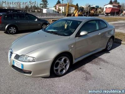 brugt Alfa Romeo GT 1.9 MJT 16V Distinctive Euro 4