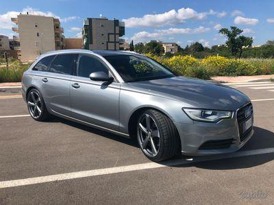 brugt Audi A6 Avant 2.0 TDI 177CV