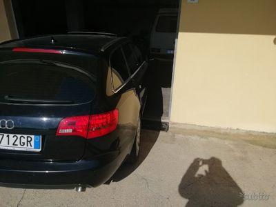 brugt Audi A6 3ª serie - 2006