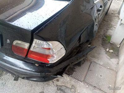 usata BMW 320 anno 2004