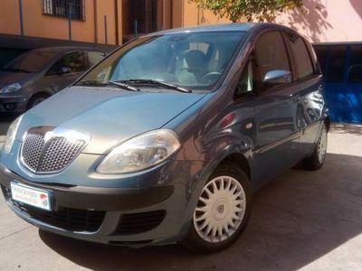 used Lancia Musa 1.3 MJT (90 CV) Automatica - Oro