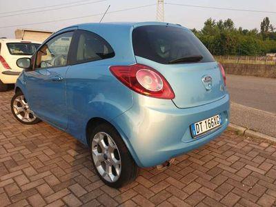 usata Ford SportKa Ka/Ka+ 1.6