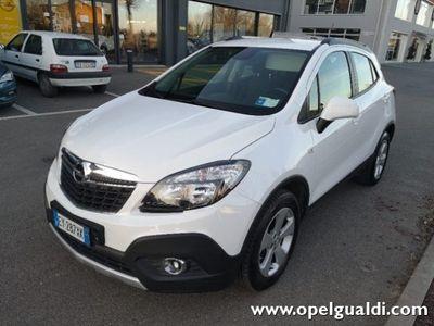 usado Opel Mokka 1.6 CDTI Ecotec 136CV 4x2 Start&Stop Ego rif. 10797871