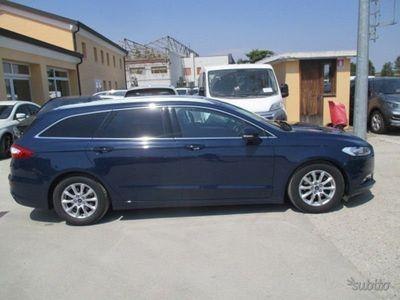 used Ford Mondeo WAGON 1.5 TDCi 120cv Seamp;S ECOn...