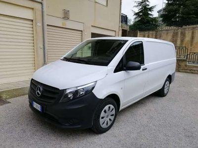 usata Mercedes V200 d Automatic Premium Business Long