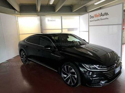 brugt VW Arteon 2.0 BiTDI SCR 4MOTION DSG Sport BlueMotion Technology nuova a Massa