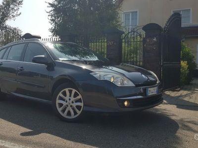 usata Renault Laguna 2.0 diesel