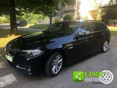 usata BMW 520 520 d xDrive Luxury
