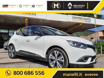usata Renault Scénic TCe 160 CV FAP Intens del 2019 usata a Brescia