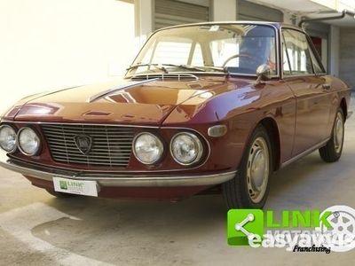usata Lancia Fulvia coupe' 1 serie leva lunga benzina