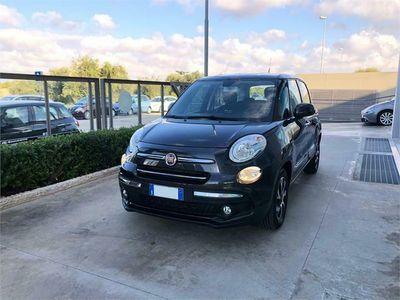 usata Fiat 500L pop star 1.3mj 95cv s&s e6