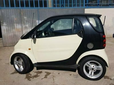 usata Smart ForTwo Coupé 1ª serie - 2005