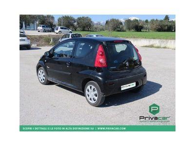 usata Peugeot 107 1.0 68CV 3p. Sweet Years