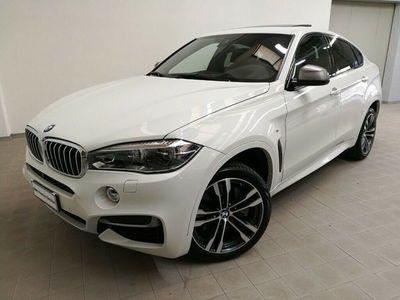usata BMW X6 M50d del 2017 usata a Carpi