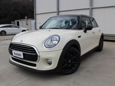 used Mini Cooper D 2014 Diesel 1.5Business 5p