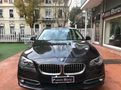 usata BMW 530 Serie 5 (F10/F11) xDrive 258CV Luxury