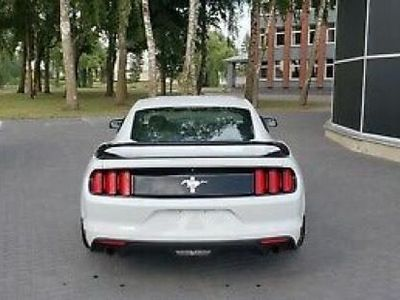 gebraucht Ford Mustang Fastback 2.3 EcoBoost aut.