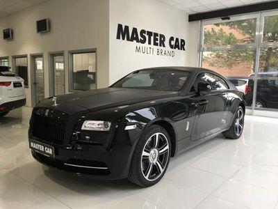 usata Rolls Royce Wraith Usato