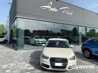usado Audi A1 spb 1.2 tfsi admired benzina