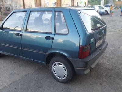 usata Fiat Uno Tipino 5 Porte 1.0 Fire - 1992