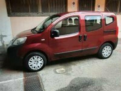 usata Fiat Qubo 1.4 8V 77 CV MyLife Natural Power