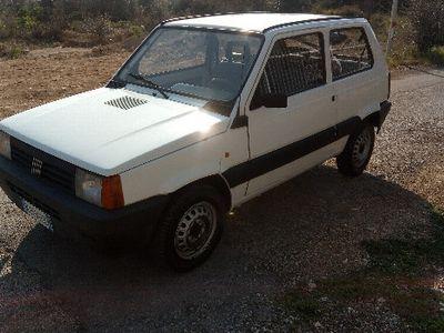 gebraucht Fiat Panda 1.0 i con airbag - 2000