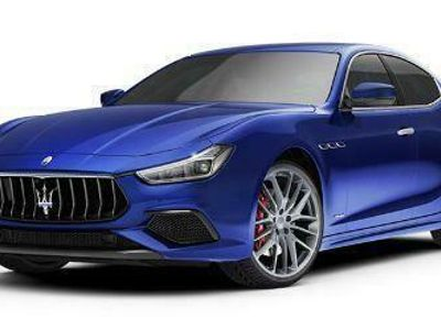 usata Maserati Ghibli Ghibli3.0 Diesel