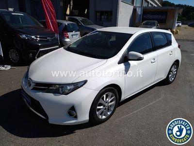 gebraucht Toyota Auris AURIS1.4 d-4d Active 5p