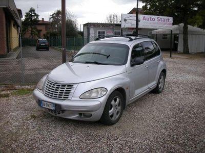 usata Chrysler PT Cruiser 2.0 Limited Usato