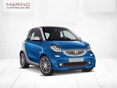 usata Smart ForTwo Coupé fortwo 3ªs.(C/A453)70 1.0 twinamic Youngster Berlina [USATO]