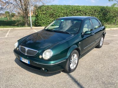 used Lancia Lybra 1.8 136.000 km