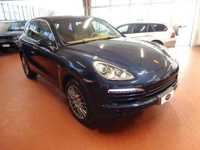 usata Porsche Cayenne 3.0 Diesel *Euro 5*