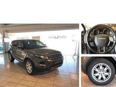 usado Land Rover Range Rover evoque 2.2 TD4 5p. Pure AUTOMATICA