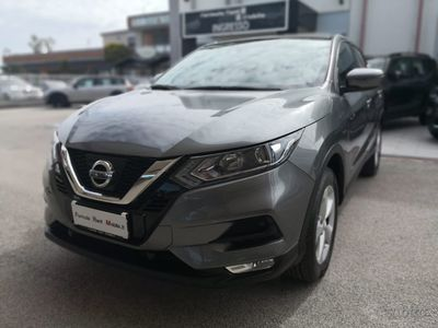 usata Nissan Qashqai 1.5dci acenta110cv