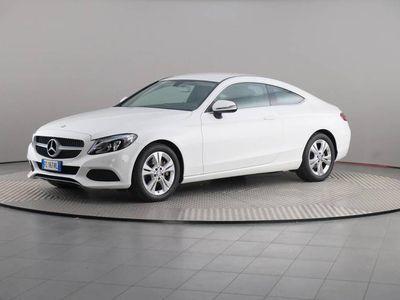 usata Mercedes C250 D Executive Automatic