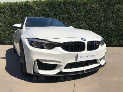 usata BMW M4 Serie 4 Coupéusato