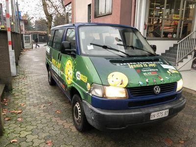 usata VW Transporter TransporterDiesel