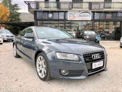 usata Audi A5 3.0 V6 TDI quattro Ambition SCONTO ROTTAMAZIONE Diesel