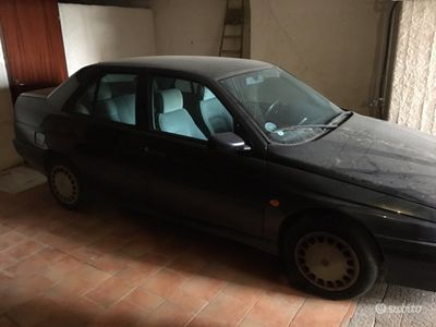 usata Alfa Romeo 155 1.8 TWIN SPARK 16V 140 cavalli benz
